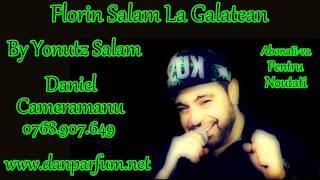 Repeat youtube video Florin Salam - Nici tu nici tu ( La Galatean 2014 ) ( By Yonutz Salam )