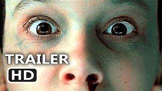 STRANGER THINGS Season 2 Official Trailer Tease (2017) Netflix TV Series HD