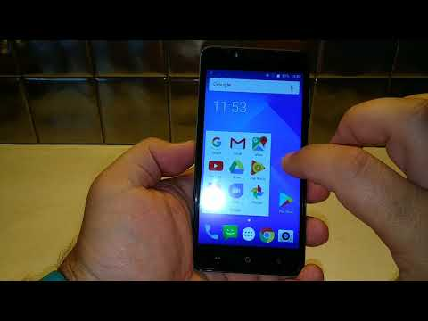 Deep review of the M-net Power 1 smartphone