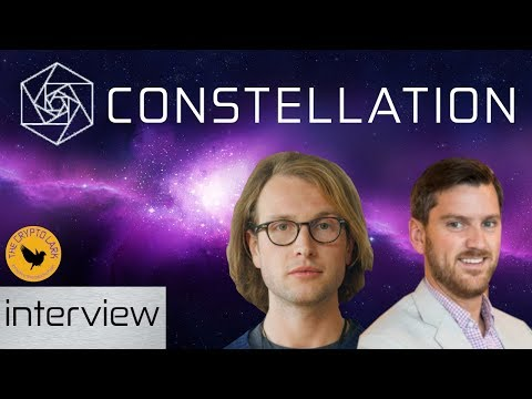 Constellation Labs - Iota's Biggest Competitor?