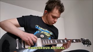 Dangerous Animal (Lagwagon guitar cover)