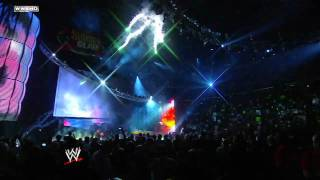 D-Generation X: One Last Stand - DX returns at SummerSlam 2009