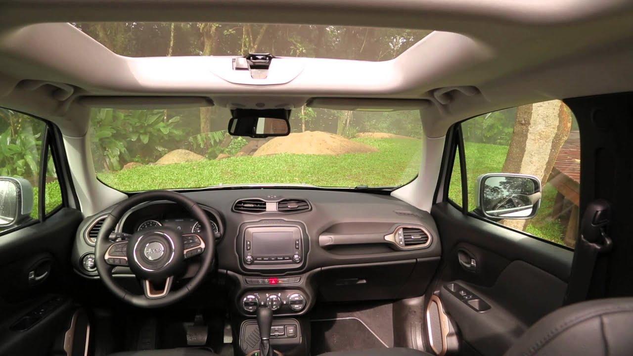 Jeep Renegade - YouTube