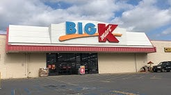 11 hour round trip to visit the Kmart in International Falls Mn, am I crazy?