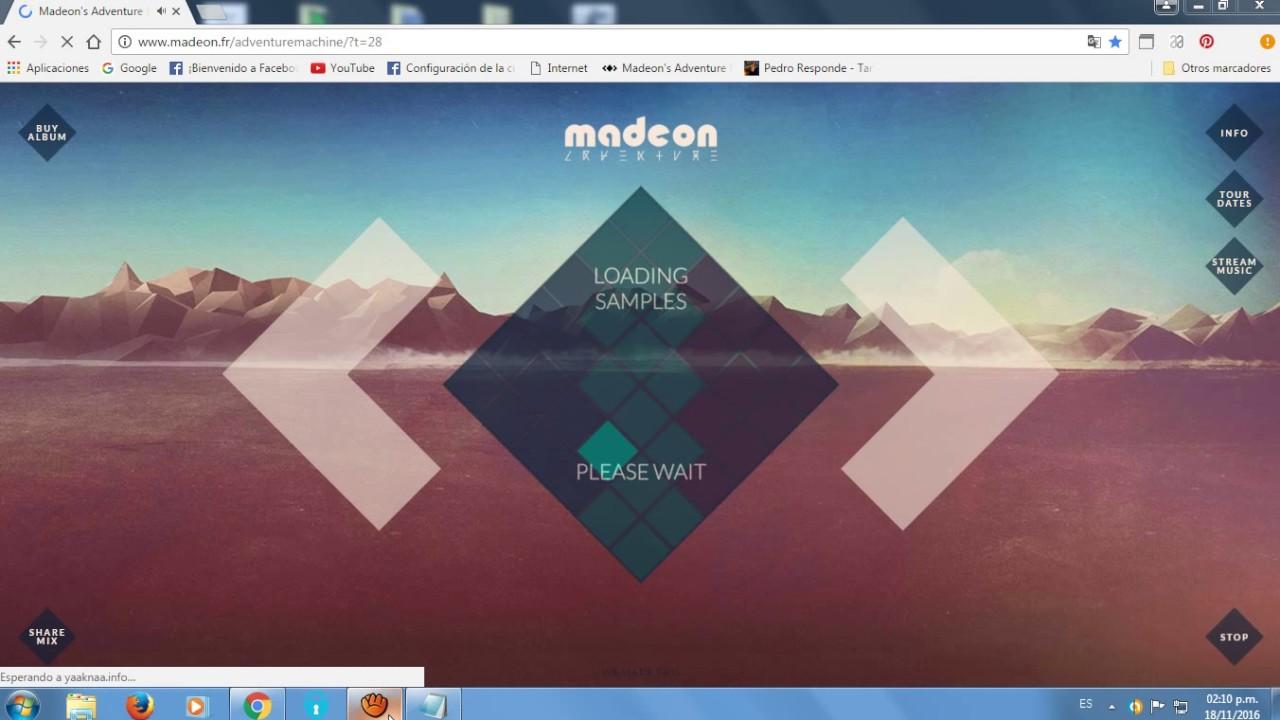 pagina para hacer musica - YouTube