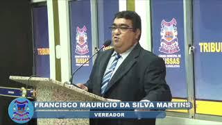 Mauricio Martins pronunciamento 04 12 2018