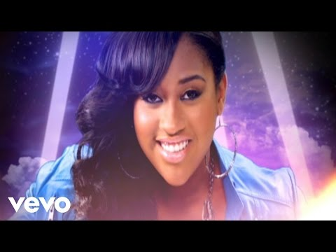 Jazmine Sullivan  Dream Big