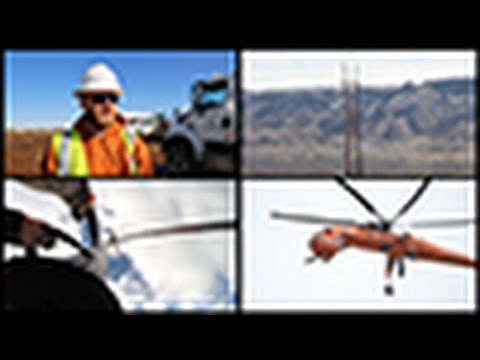 Field Engineer -- MYR Group Career Spotlight