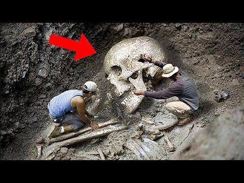 5 Unexplained Mysteries - Strange Discoveries   2019