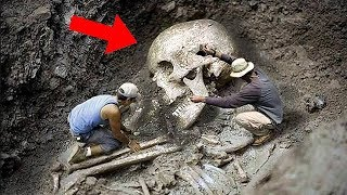 5 Unexplained Mysteries - Strange Discoveries | 2019
