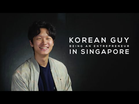 What It's Like To Be A Korean Immigrant Serving NS in Singapore.