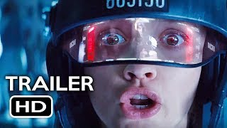Ready Player One Official Trailer #3 (2018) Steven Spielberg Sci-Fi Movie HD