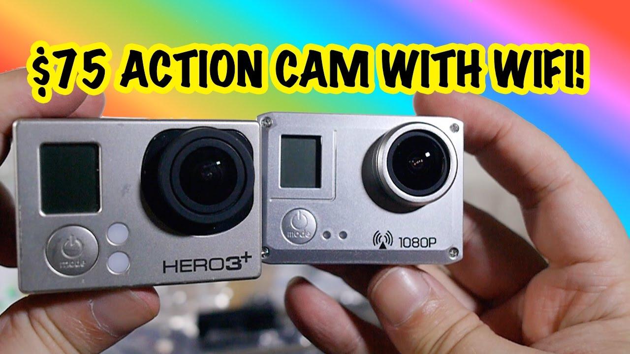 AMKOV AMK5000S Camera Last