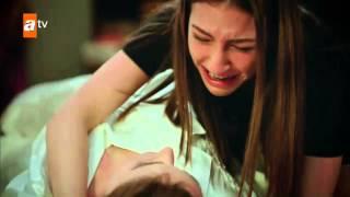 Cemre annesi ve babasını kaybediyor!: Kırgın Çiçekler 1. Bölüm - atv