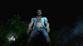 Far Cry 3 - The Savages: Vaas and Buck Character trailer