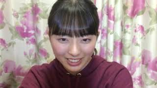 今村 美月(STU48) 2018年09月21日20時30分 SHOWROOM配信.