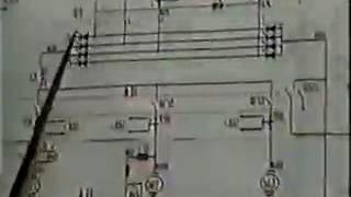 Учебный фильм по электровозу ВЛ65 часть №2