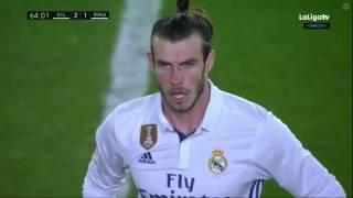 Villarreal vs Real Madrid - Ngược dòng kịch tính