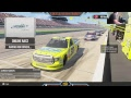 NASCAR Heat 2 - Start your Engines - Wheel cam!!!