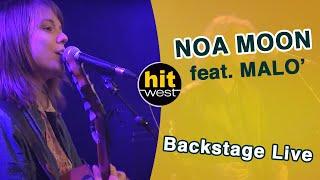 NOA MOON feat MALO