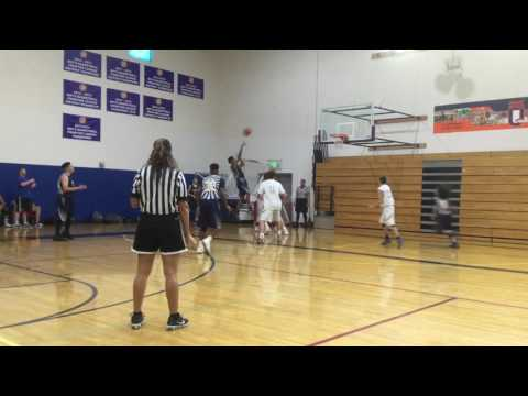 Peak City vs Colorado Elite 6 May 2017 Top of the Rockies