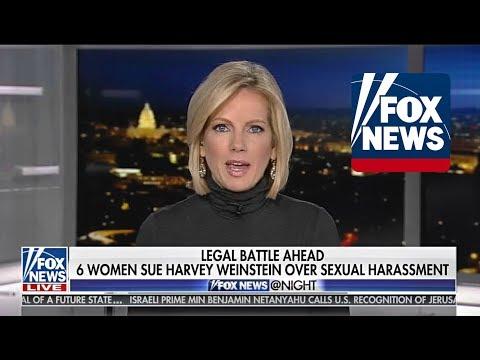 Hagens Berman: 6 Women Sue Harvey Weinstein in Class-Action Lawsuit
