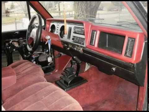 87 Ranger System 4 Subs Youtube