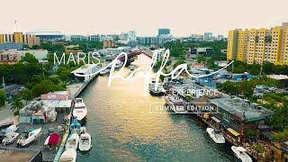 Maris Raffa Experience Summer Edition 2021 -  SeaSpice