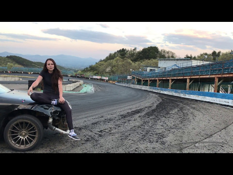 HOONIGANS WANTED - Fiat Female Driver Search - Alicia Ascani