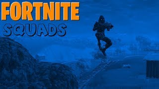 Fortnite Squad Funny Moments