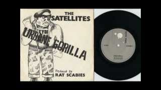 The Satellites - High Rise Hillbillys (b side)
