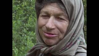 70-летняя Агафья Лыкова живет в двух неделях ходьбы от ближайшего города