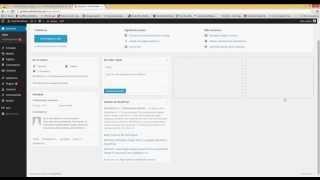 Cómo instalar Wordpress con Webempresa