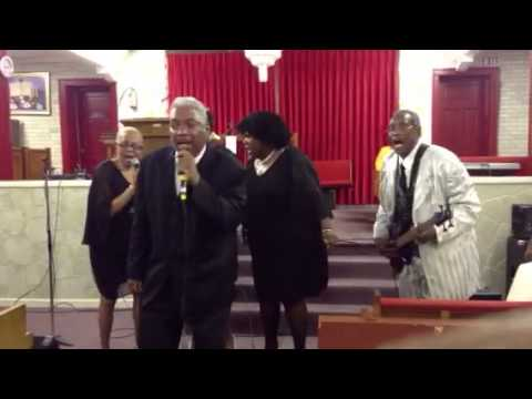 C-Town Gospel Singers Part 3
