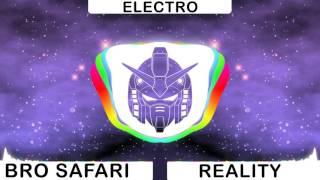 Bro Safari Ft. Sarah Hudson - Reality (Blvk Sheep Remix Ft Giant Spirit)