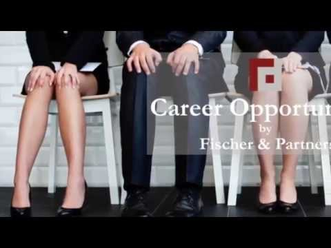 SENIOR WEB PROGRAMMER - [Fischer & Partners Recruitment Agency, Bangkok Thailand]