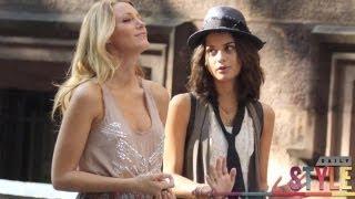 Gossip Girl Season 6 Fashion: The Sneak Peek Details!