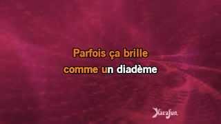 Karaoké Tandem - Vanessa Paradis *