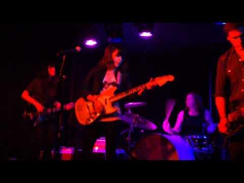 Death Valley Girls Live at El Cid, Los Angeles CA 05/17/2013