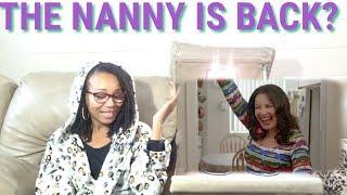 Vj4rawr2 The Nanny Netflix Reboot (2019 Series Trailer) Parody Reaction