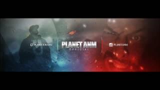 PLANET ANM - A$AP Taunu