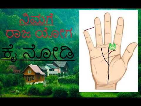 raja-yoga- -do-you-have-a- -ರಾಜ-ಯೋಗ- -know-from-yours-hand- -in-kannada
