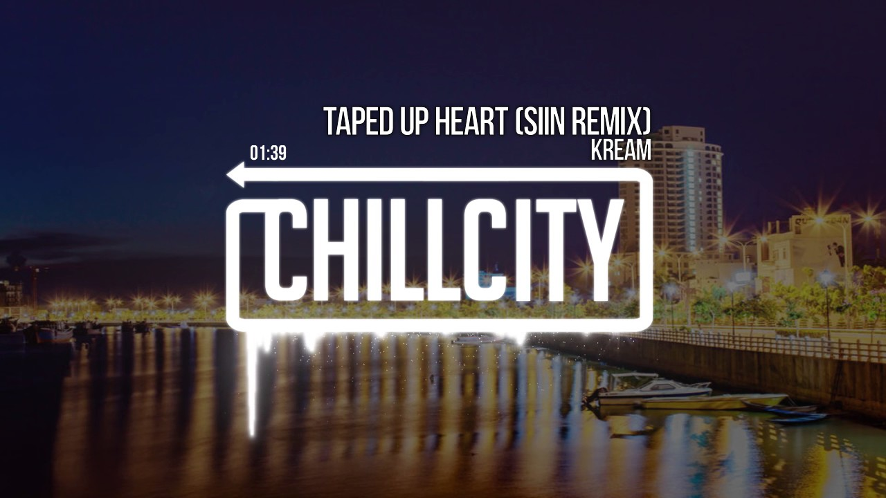 Download KREAM - Taped Up Heart (SIIN Remix)