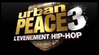 URBAN PEACE 3 - IAM