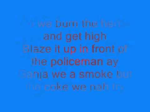 Sojah   So High lyrics