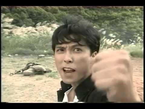 phim hanh dong vo thuat dac sac 2015 part 1