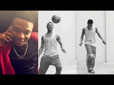 Top 5 Things You Will Never Believe That Wizkid Does -100% Crazy