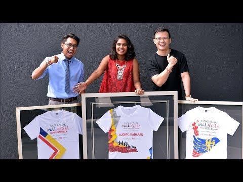 #AnakAnakMalaysia 2018 campaign kicks off