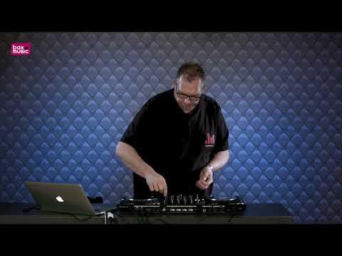 Pioneer DDJ 1000 DJ controller - Review Mp3