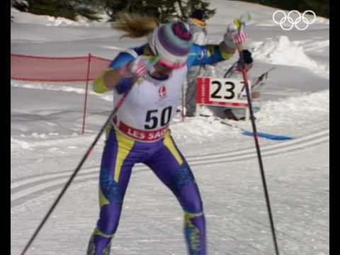 Cross Country Skiing - Women